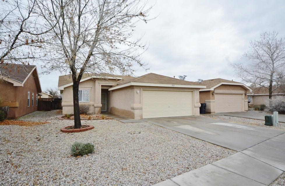 7801 Javelina Road SW, Albuquerque, NM 87121