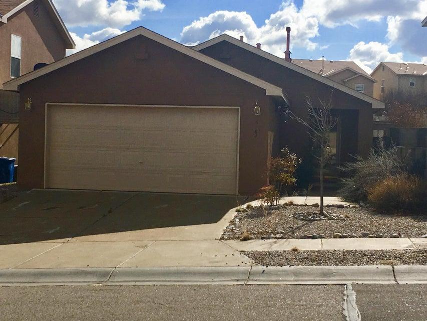 6104 Malpais Park Avenue NW, Albuquerque, NM 87114