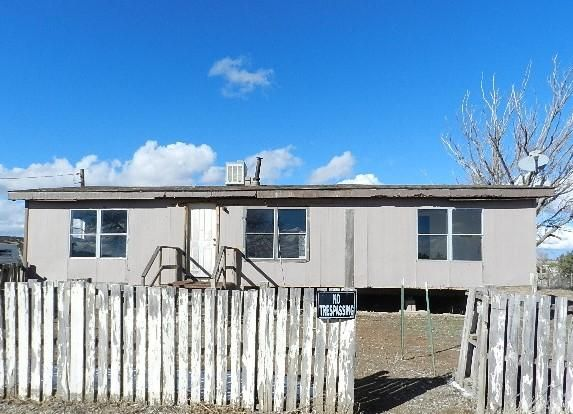 92 Little Cloud, Moriarty, NM 87035