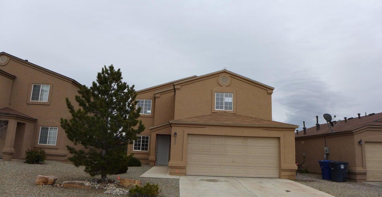 732 Torretta Drive SW, Albuquerque, NM 87121