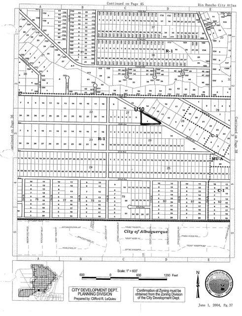 1621 20Th Ave (L1B27U10) Avenue SE, Rio Rancho, NM 87124
