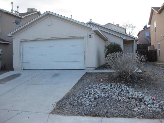 415 Desert Tree Drive SW, Albuquerque, NM 87121