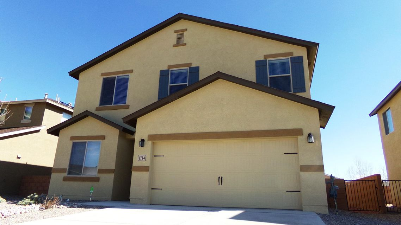 1734 Lark Drive NE, Rio Rancho, NM 87144