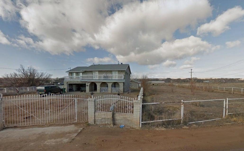 731 Don Felipe Road, Belen, NM 87002
