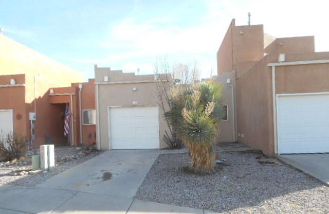5138 Western Breeze Court NW, Albuquerque, NM 87120