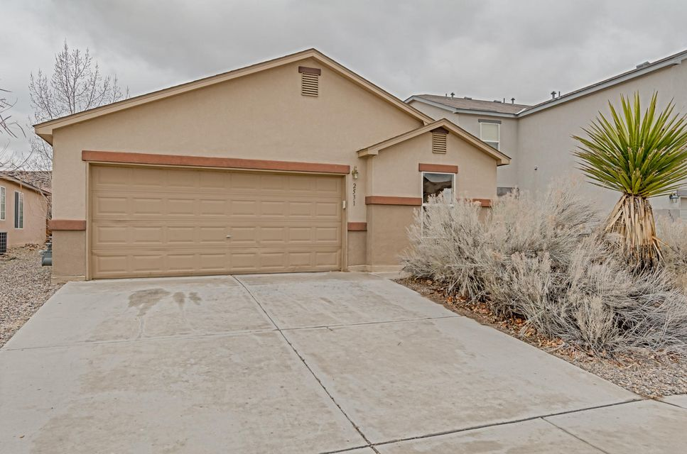 2531 Angel Drive NW, Albuquerque, NM 87120