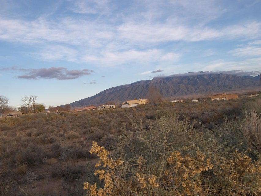 PERFECTO LOPEZ, Lot D, Corrales, NM 87048