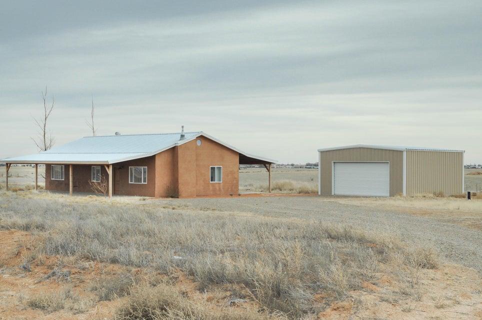 318 Thompson Road, Moriarty, NM 87035