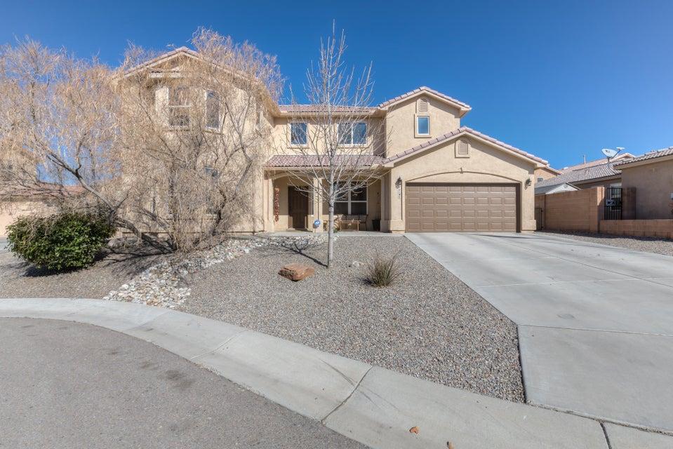 7419 Shaheen Court NE, Albuquerque, NM 87113