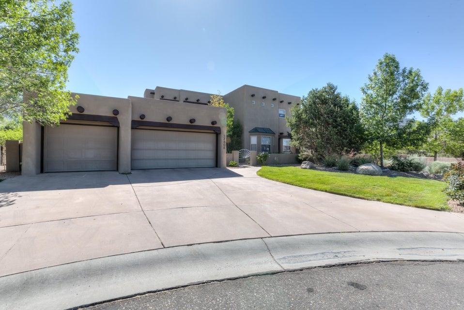12808 Calle Del Oso Place NE, Albuquerque, NM 87111