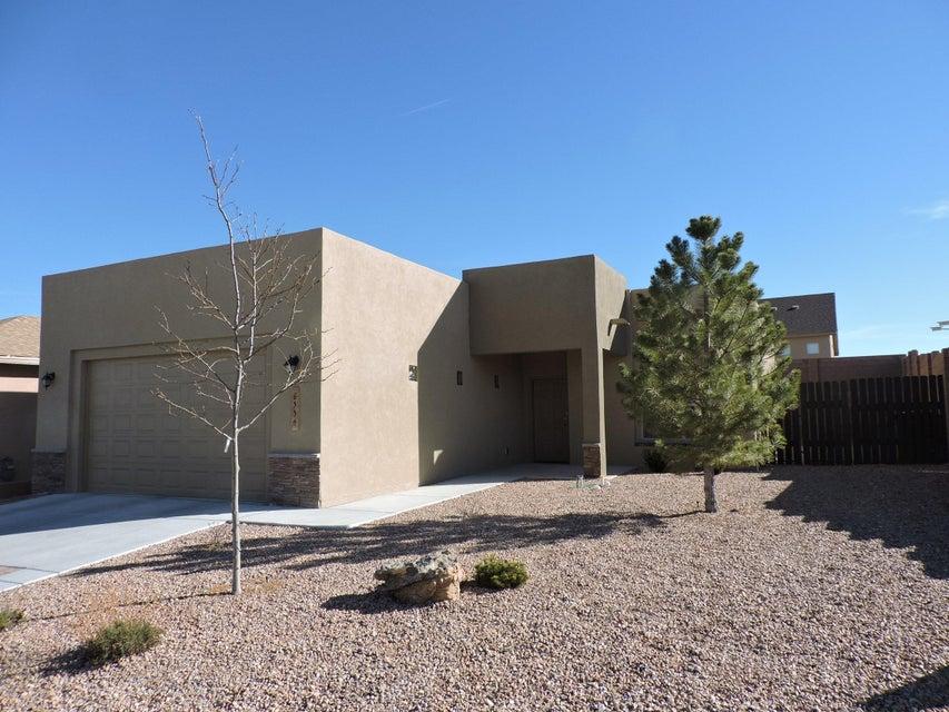 6534 Desert Spirit Road NW, Albuquerque, NM 87114