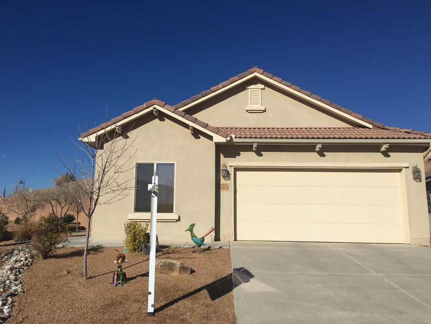 835 Desert Marigold Court, Bernalillo, NM 87004