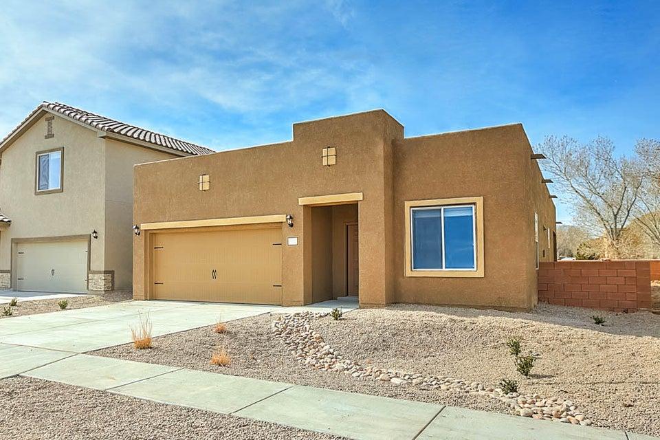 323 Manuel Sanchez Place SW, Albuquerque, NM 87105