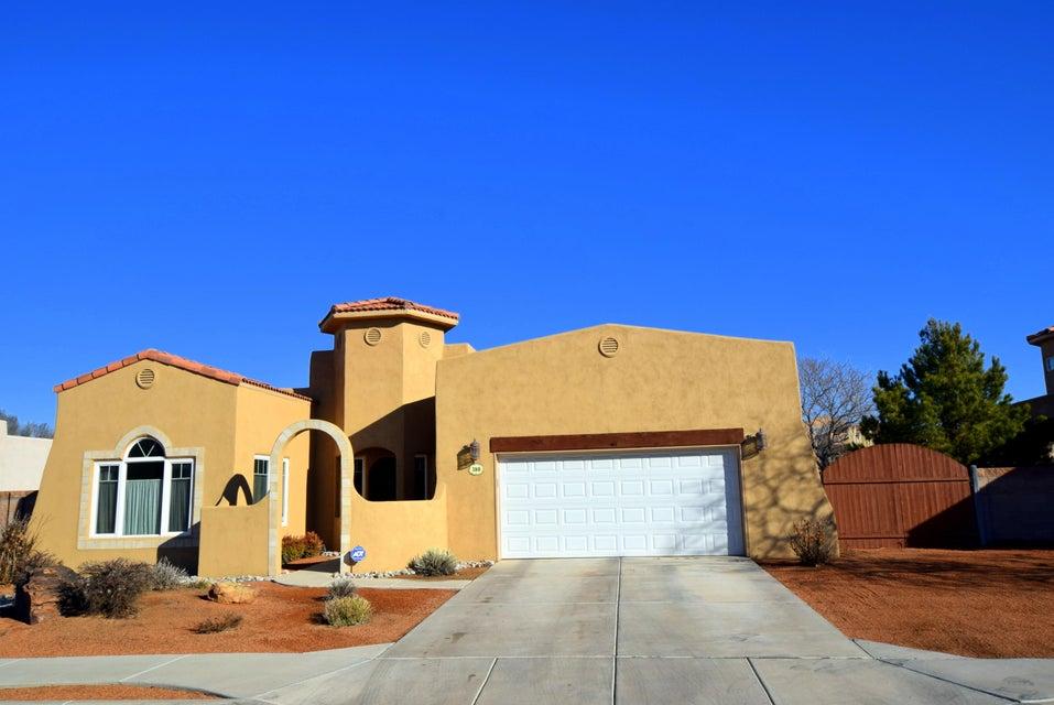 380 Dennis Drive NE, Los Lunas, NM 87031