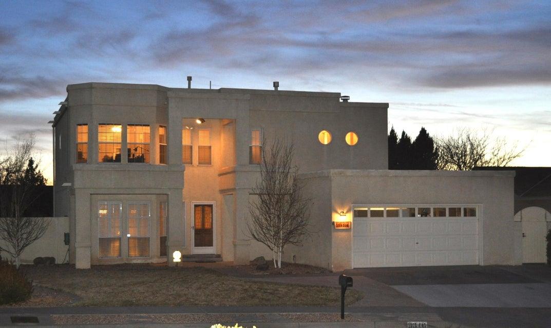 9316 Mabry Avenue NE, Albuquerque, NM 87109