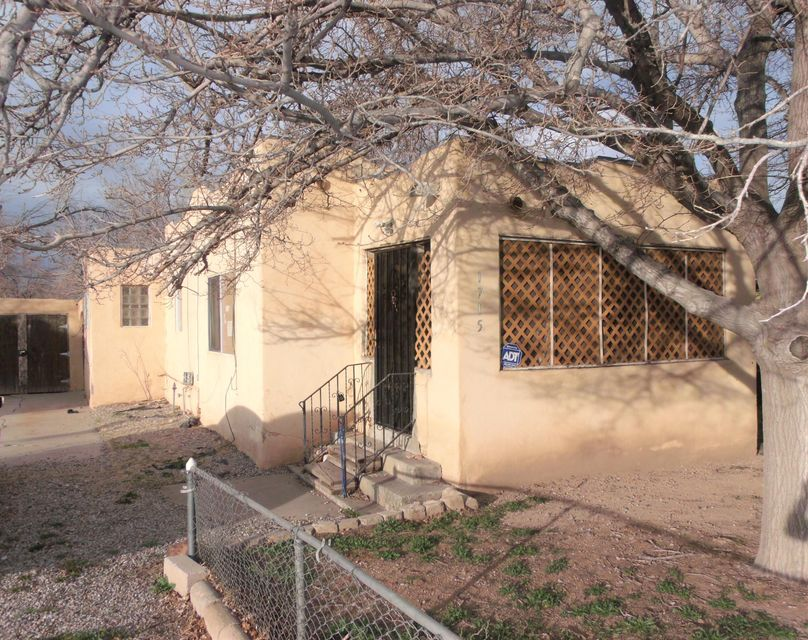 1715 Indian School Road NW, Albuquerque, NM 87104