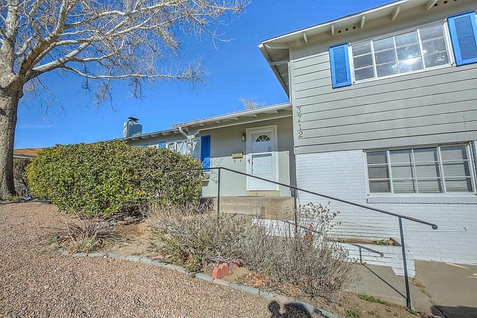 3712 Andrew Drive NE, Albuquerque, NM 87110