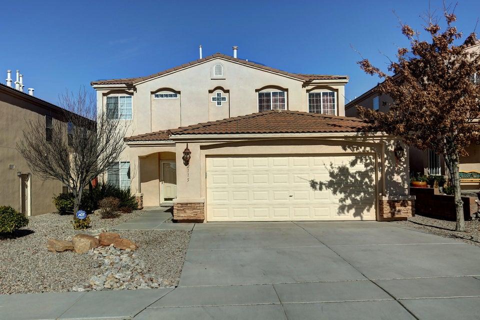 12115 Gallant Fox Road SE, Albuquerque, NM 87123
