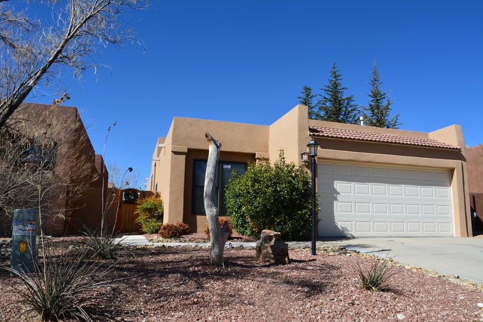 2103 Navajo Willow Drive NE, Albuquerque, NM 87122