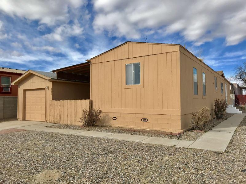 4301 Riley Road SW, Albuquerque, NM 87121