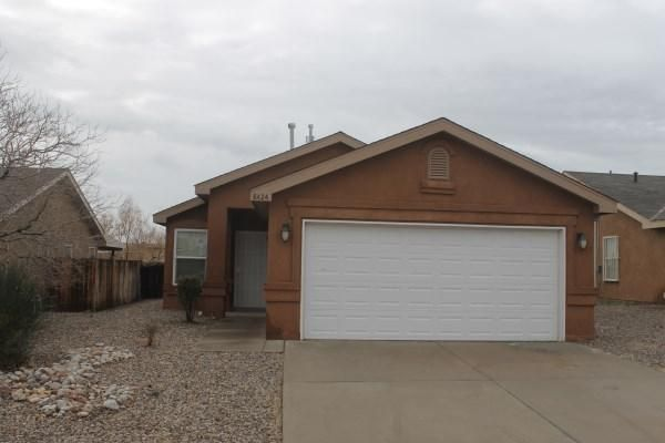 8424 Billy The Kid Road SW, Albuquerque, NM 87121