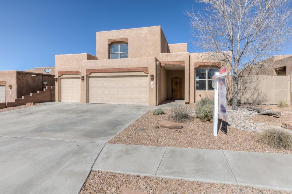 7415 Boxwood Avenue NE, Albuquerque, NM 87113