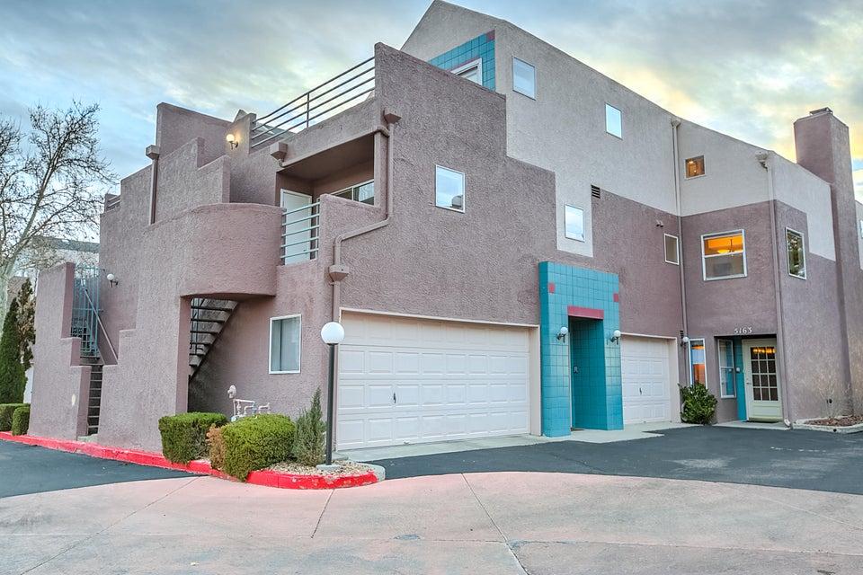 5165 Glenwood Pointe Lane NE, Albuquerque, NM 87111
