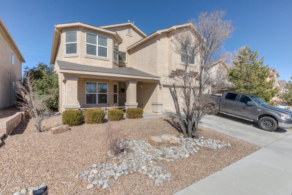 10035 Corral Gate Lane SW, Albuquerque, NM 87121