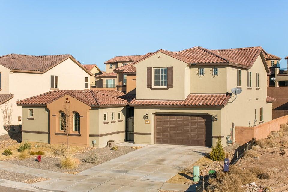 4024 Colina Roja NE, Rio Rancho, NM 87124