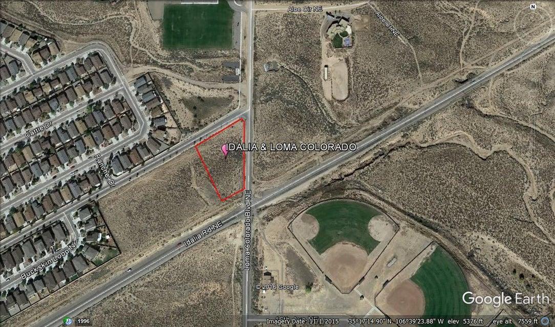 U13 B77 L42 & U6 B7 L28 NE, Rio Rancho, NM 87144