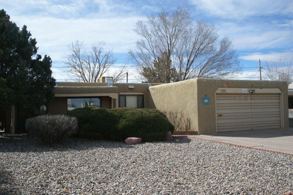 6232 Hannett Avenue NE, Albuquerque, NM 87110