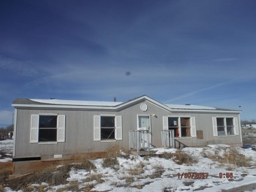6 Marigold Place, Thoreau, NM 87323