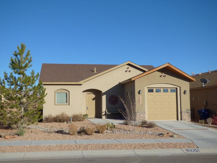 11004 TOPACIO Street NW, Albuquerque, NM 87114