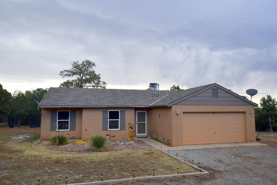 2 Doc Holiday Road, Edgewood, NM 87015