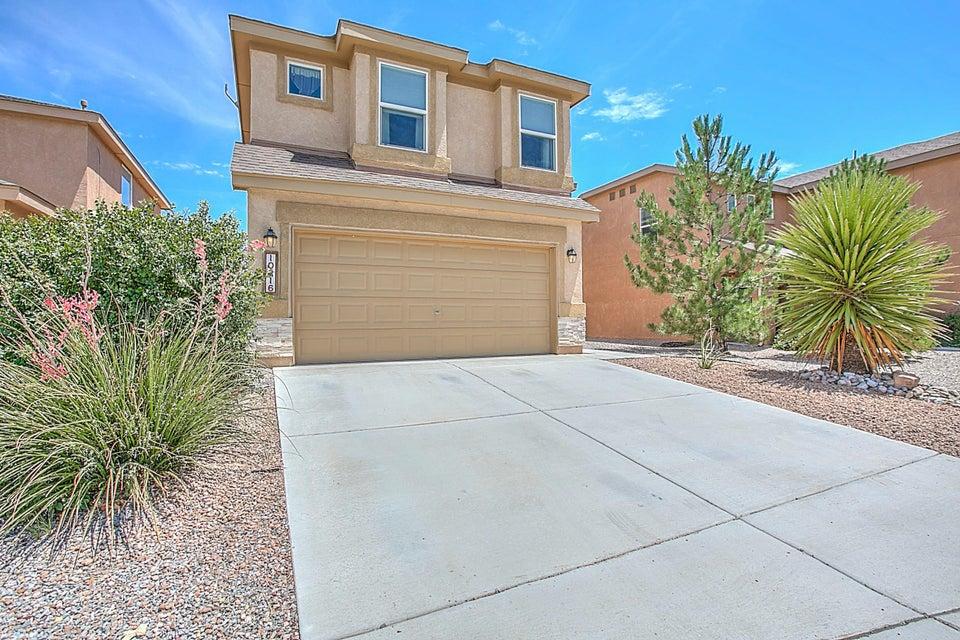 10216 Mogollon Drive NW, Albuquerque, NM 87114