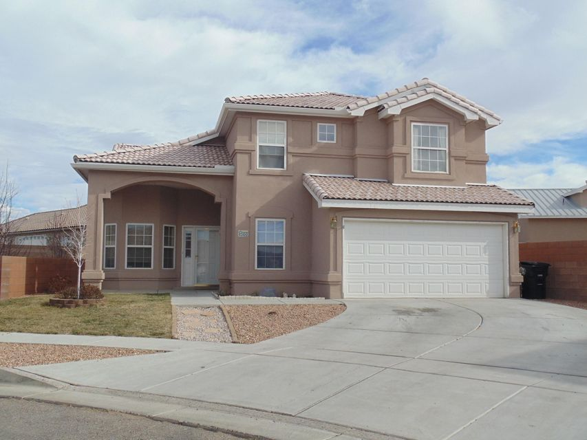 4500 Derby Court NW, Albuquerque, NM 87114