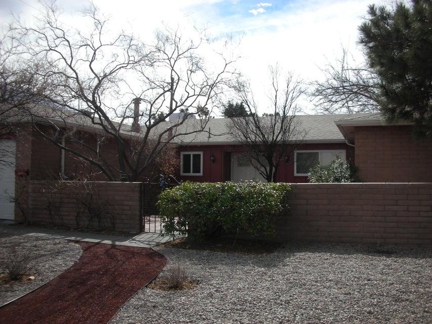 10400 Hendrix NE, Albuquerque, NM 87111