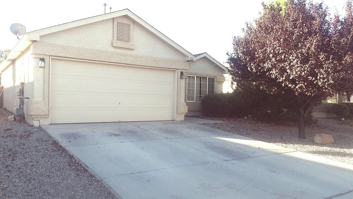 1016 High Plains Road, Rio Rancho, NM 87144