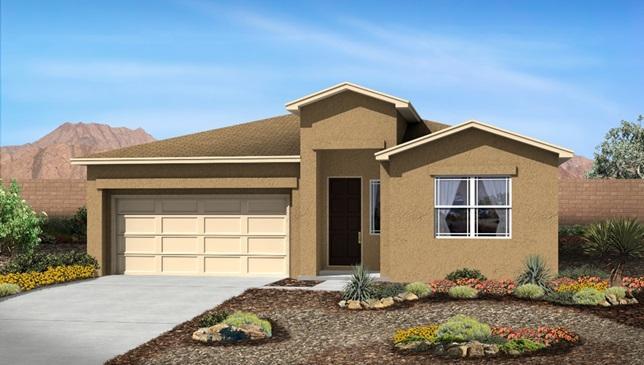 2048 Solara Loop NE, Rio Rancho, NM 87144
