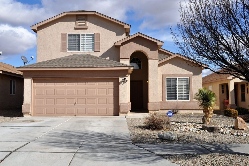 3416 Shadow Meadows Drive NE, Rio Rancho, NM 87144