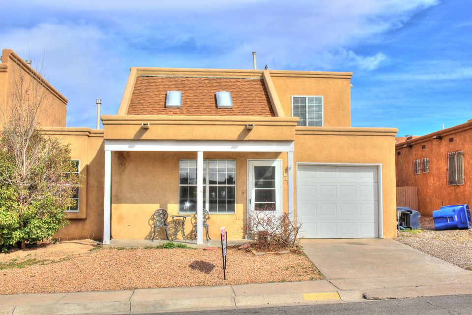13919 Jason Place NE, Albuquerque, NM 87123