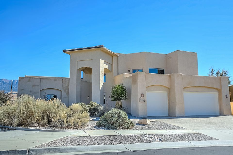 11232 Jordan Avenue NE, Albuquerque, NM 87122