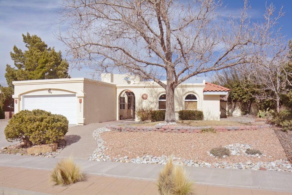 7831 Quintana Drive NE, Albuquerque, NM 87109
