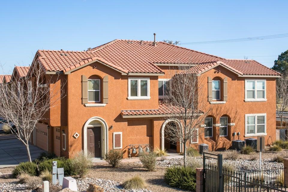 601 Menaul Boulevard NE UNIT 4503, Albuquerque, NM 87107