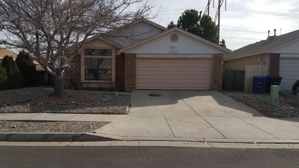3200 Todos Santos Street NW, Albuquerque, NM 87120
