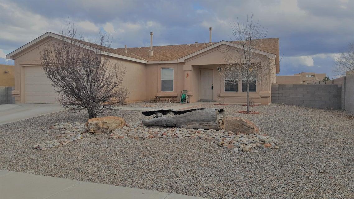 4962 Kokopelli Drive NE, Rio Rancho, NM 87144