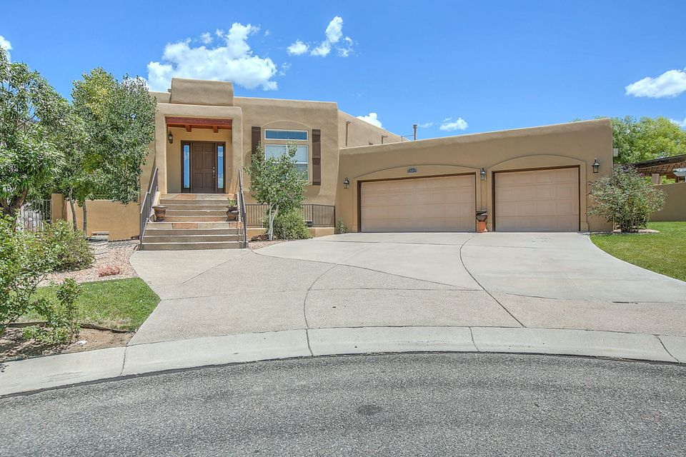 12213 Mirandy Court NE, Albuquerque, NM 87122