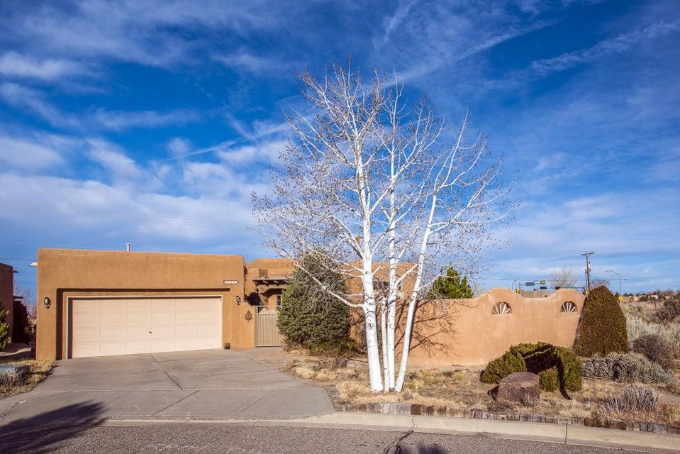 7745 Cedar Canyon Road NE, Albuquerque, NM 87122
