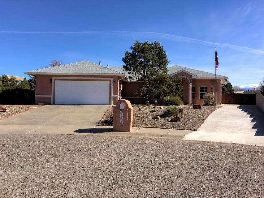 1620 Ben Hogan Loop, Rio Communities, NM 87002
