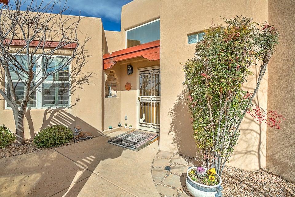 13201 Morning Mist Avenue NE, Albuquerque, NM 87111